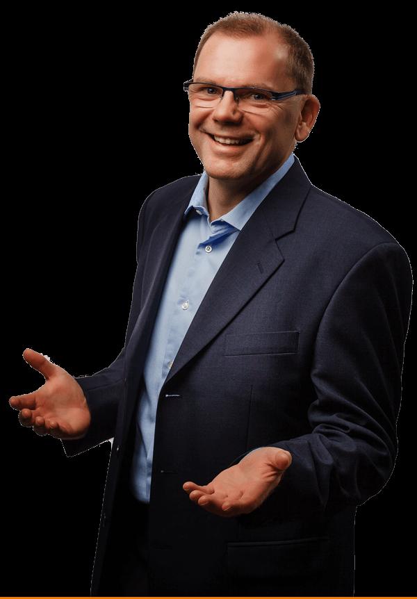 Reyk-Peter Klett Unternehmenspsychologie