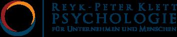 Unternehmenspsychologie Reyk-Peter Klett