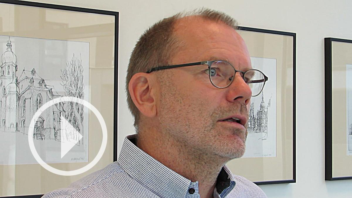 Video mit Reyk-Peter Klett ansehen